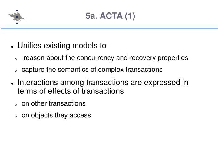 5a. ACTA (1)