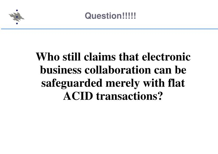 Question!!!!!