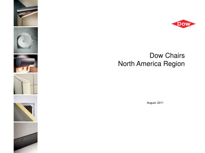 Dow Chairs