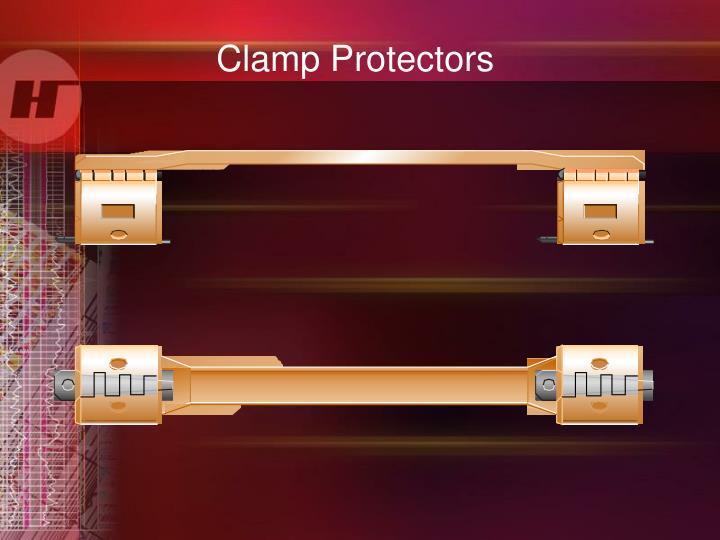 Clamp Protectors