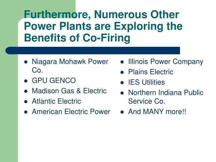 Niagara Mohawk Power Co.