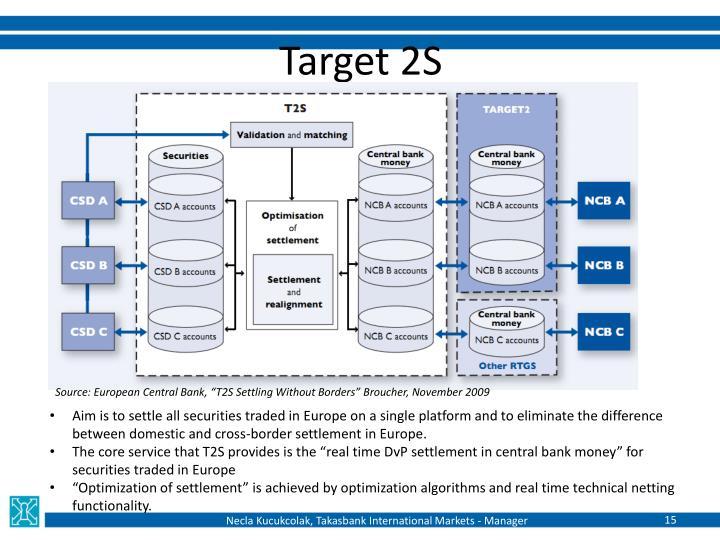 Target 2S