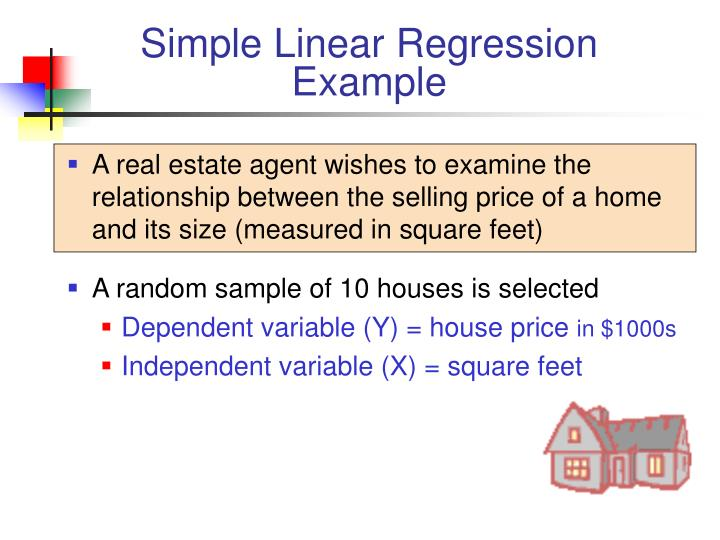 linear regression house pricing