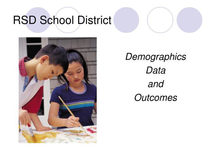 RSD School District