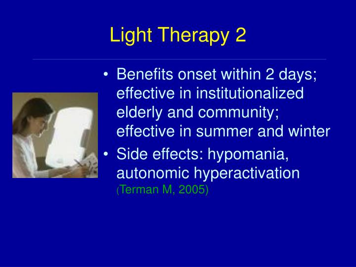 Light Therapy 2