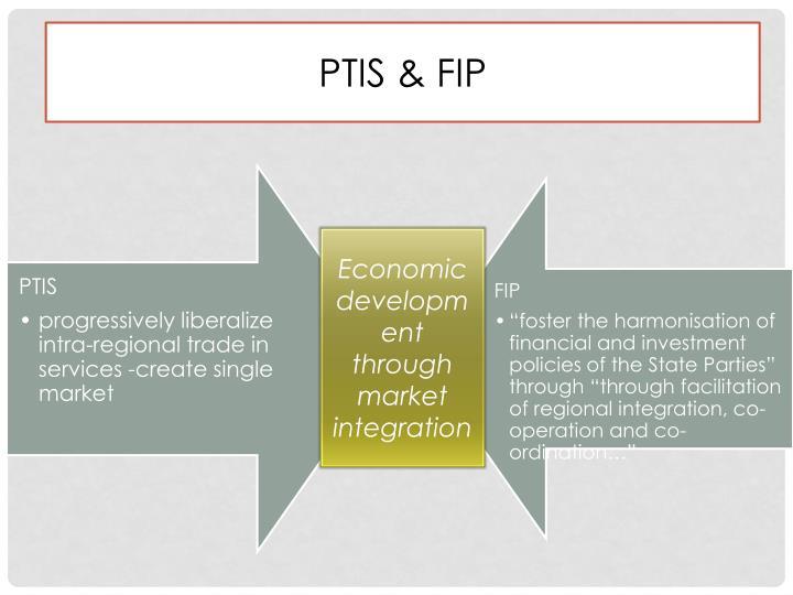 PTIS & FIP