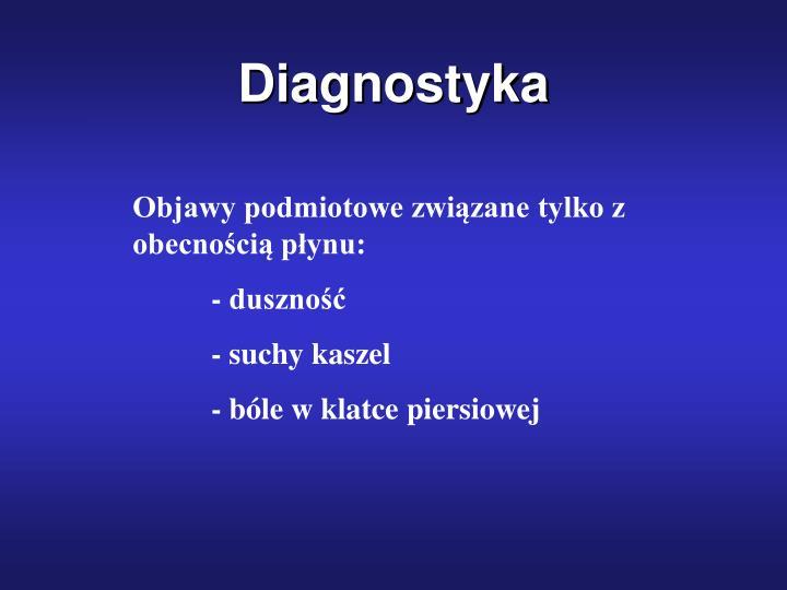 Diagnostyka