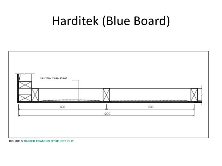 Harditek (Blue Board)