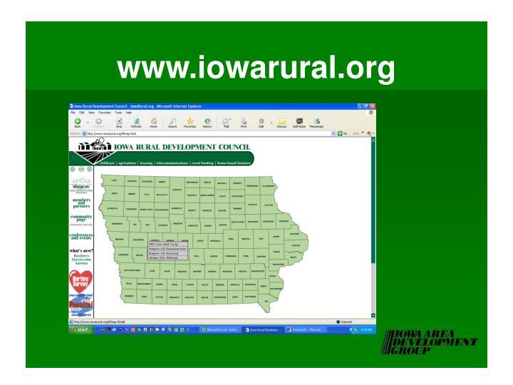 www.iowarural.org