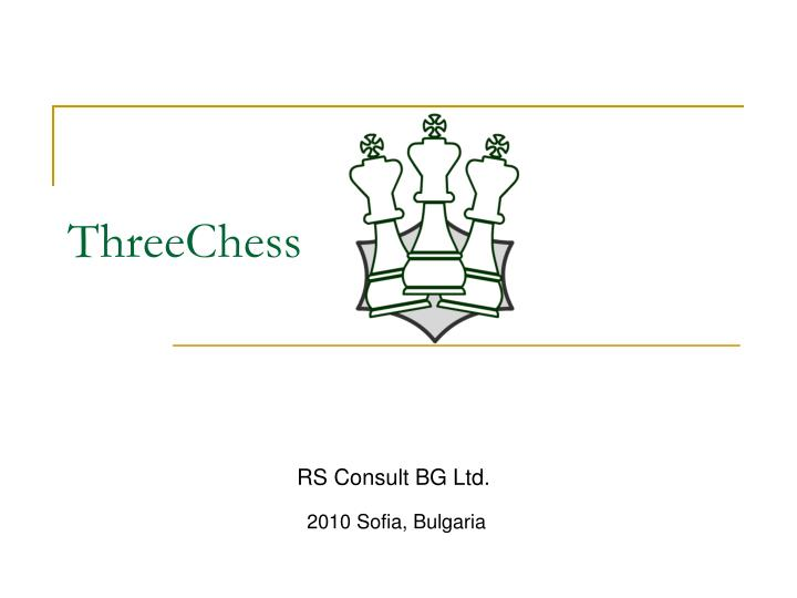 Threechess
