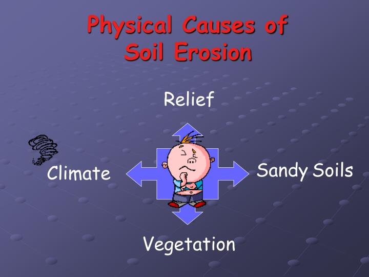 Physical Causes of