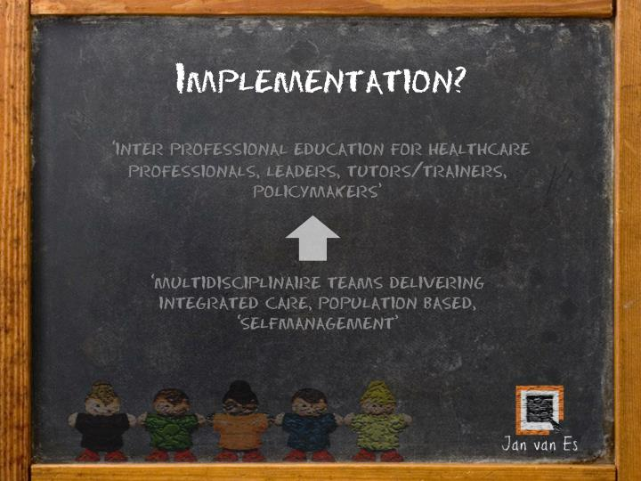 Implementation?