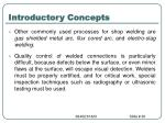 introductory concepts3