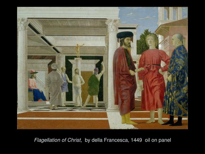 Flagellation of Christ,