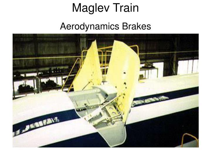 Maglev Train