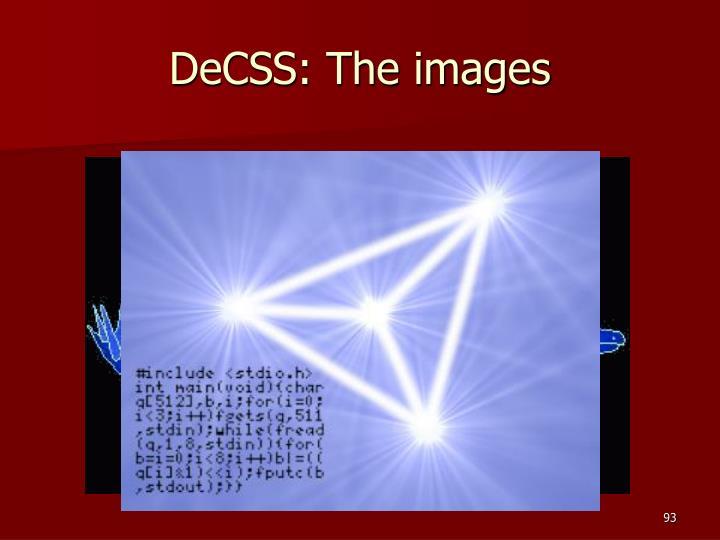 DeCSS: The images
