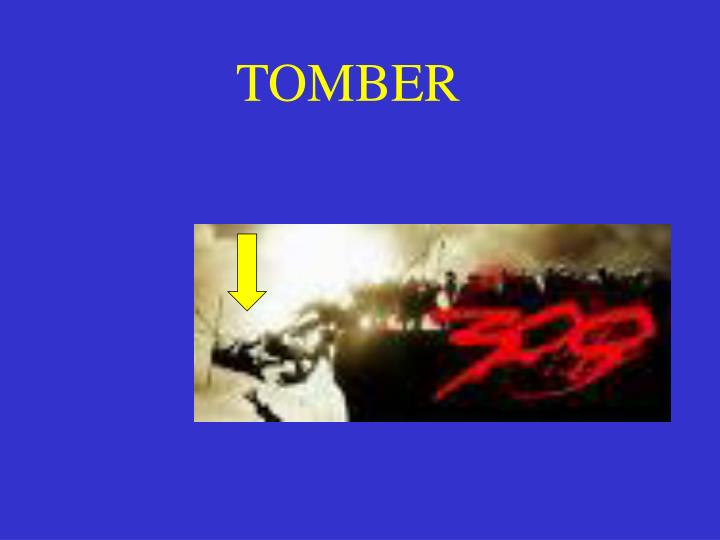 TOMBER