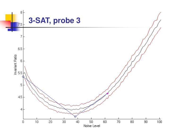 3-SAT, probe 3
