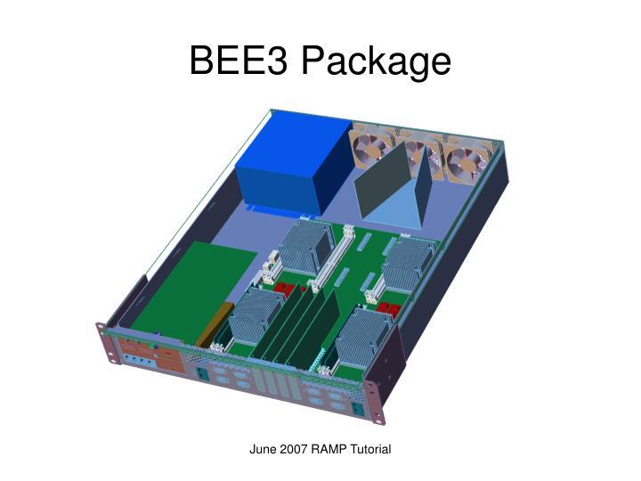BEE3 Package