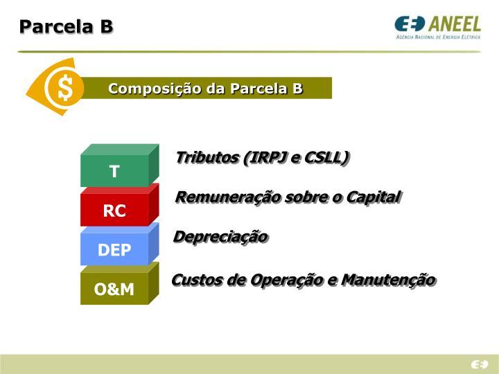 Parcela B