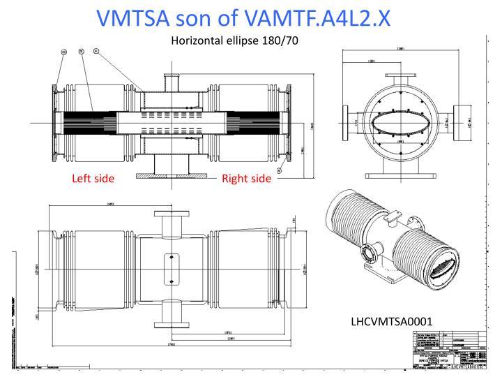 VMTSA son of VAMTF.A4L2.X