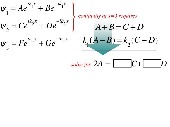 continuity at x=