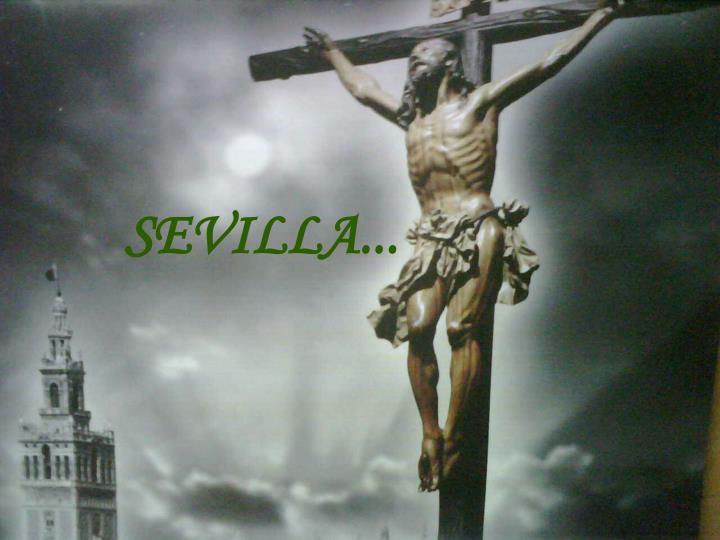 SEVILLA...