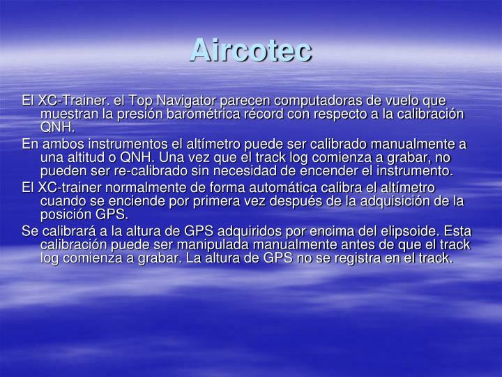 Aircotec