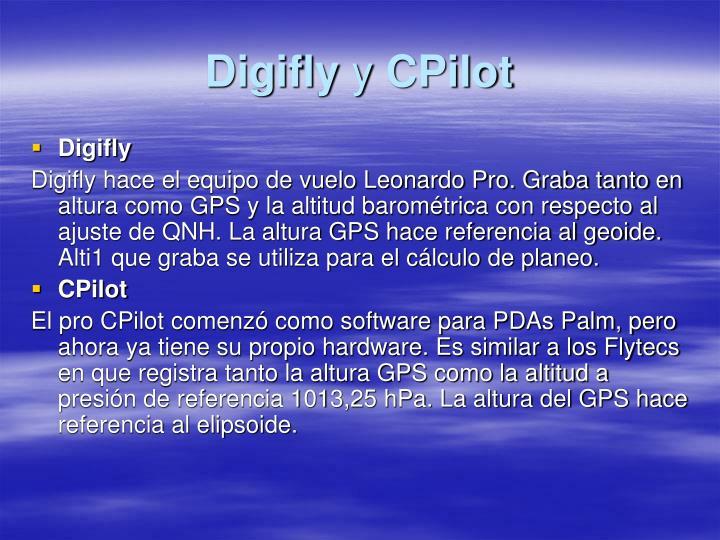 Digifly