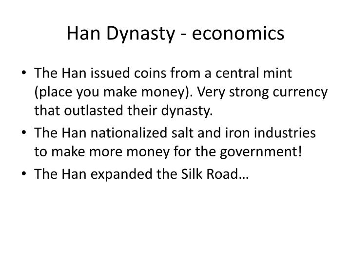 world history the qin and han dynasties of china essay China: the shang, zhou, qin, and han dynasties chapter 3  the most  important man in chinese history confucius  the oldest military treatise in the  world.