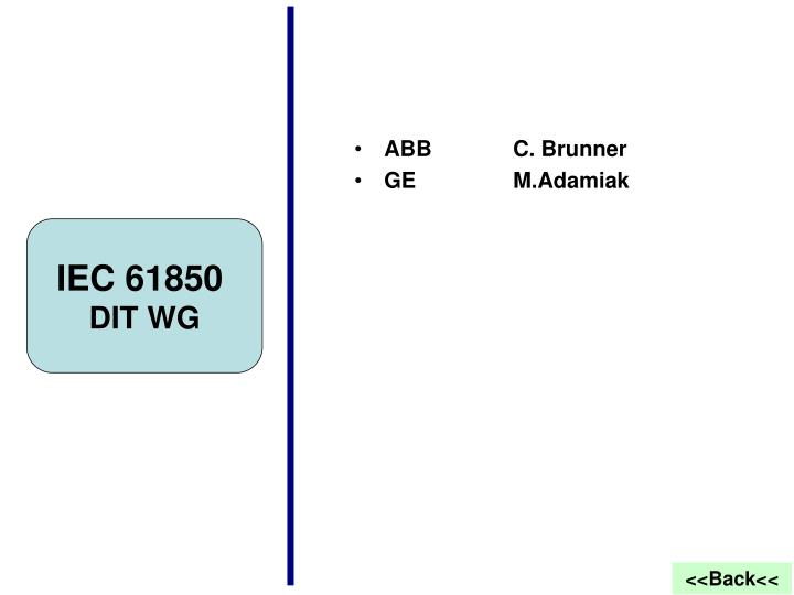 ABBC. Brunner