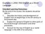 example 2 lang 7550 english as a world language