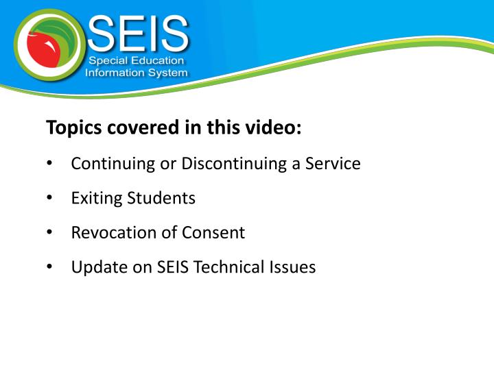 Topics covered in this video: