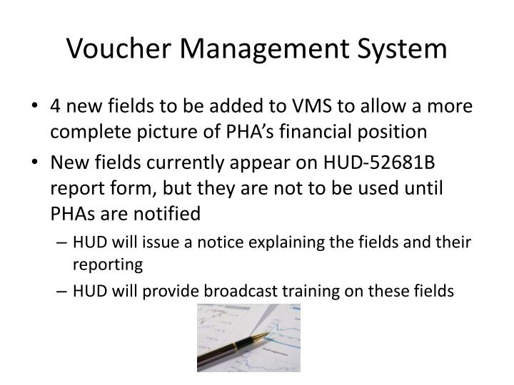 Voucher Management System