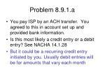 problem 8 9 1 a1