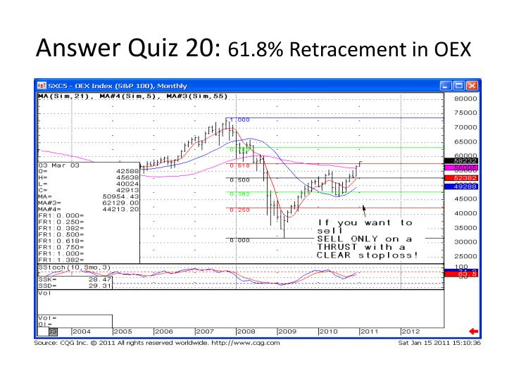 Answer Quiz 20: