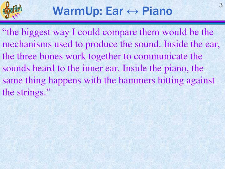 Warmup ear piano1