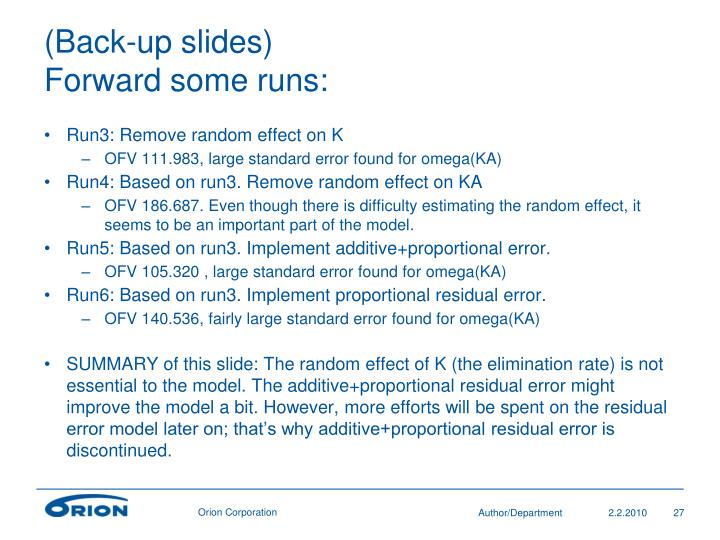 (Back-up slides)