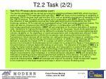 t2 2 task 2 2