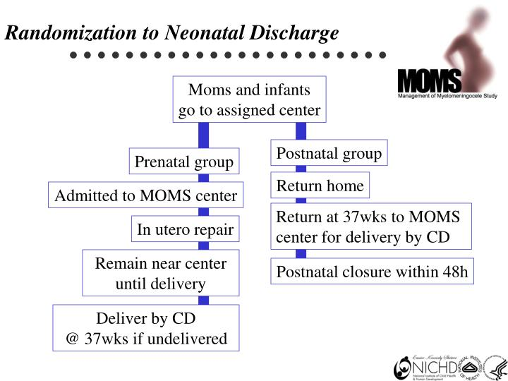 Randomization to Neonatal Discharge