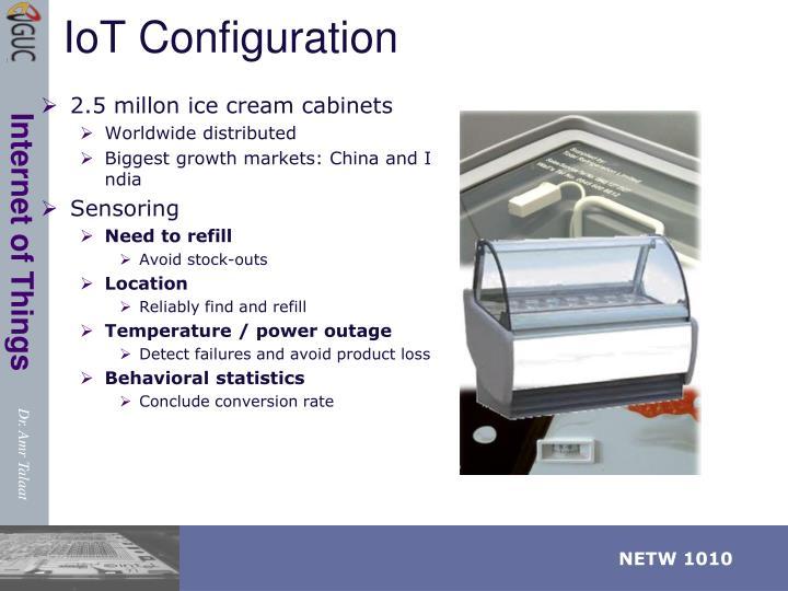 IoT Configuration