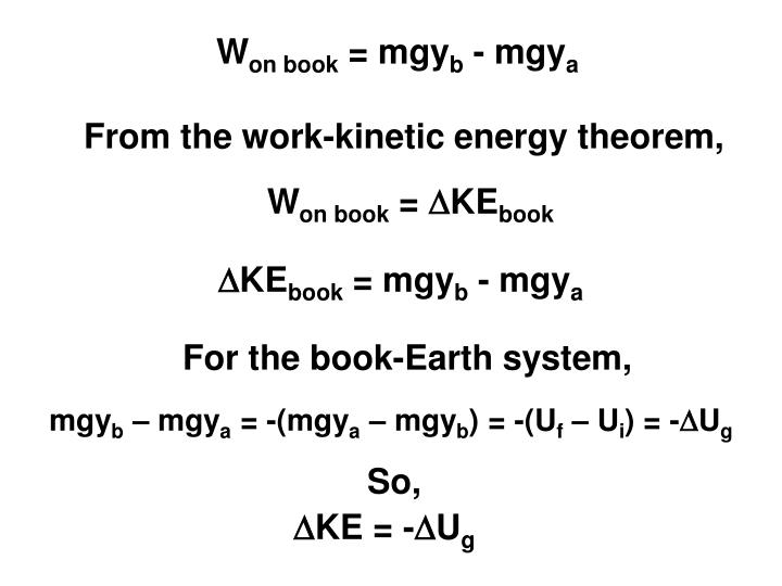 From the work-kinetic energy theorem,