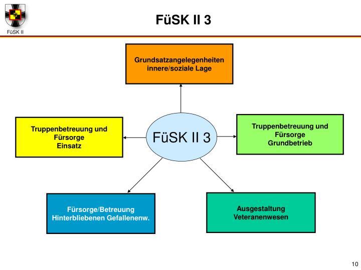 FüSK II 3