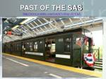 past of the sas