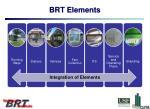 brt elements