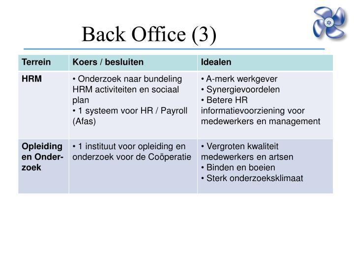 Back Office (3)