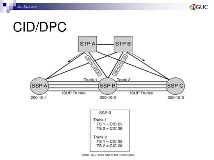CID/DPC