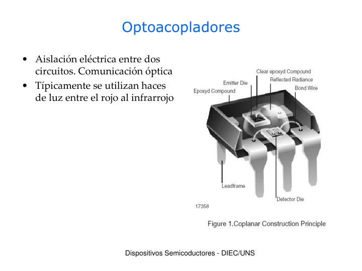 Optoacopladores