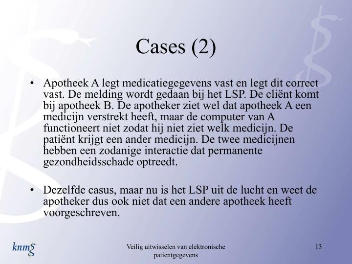 Cases (2)
