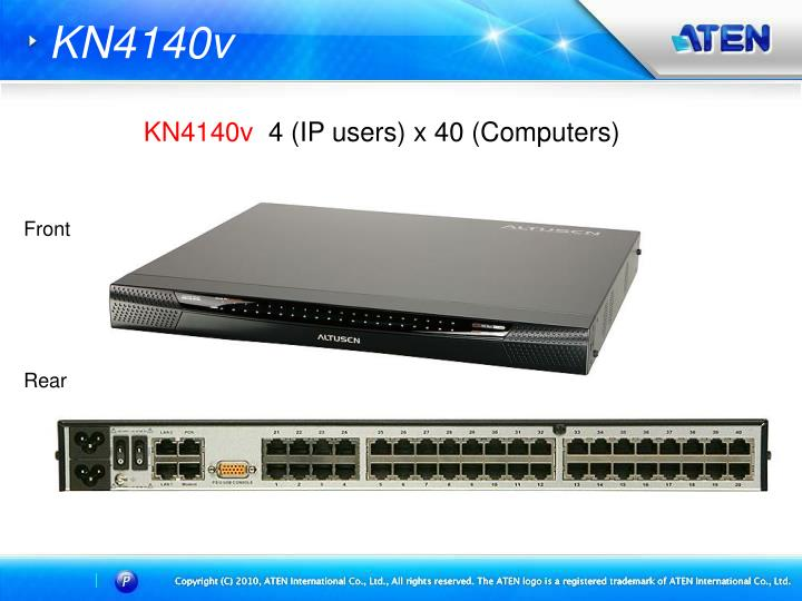 KN4140v
